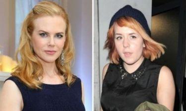 Ήρθε η συγχώρεση; Τι πραγματικά συμβαίνει ανάμεσα στην Nicole Kidman και την κόρη της;