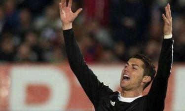 Είχε σωματοφύλακα ο Κριστιάνο Ρονάλντο στο γήπεδο (video)