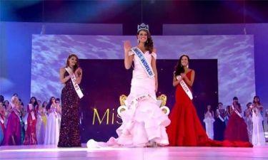 Η Μις Νότια Αφρική στέφθηκε... Μις Κόσμος 2014
