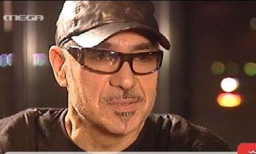 Σφακιανάκης: «Άκουσα εμένα στο ραδιόφωνο σ' ένα άγνωστο τραγούδι. Δεν ήμουν εγώ, ήταν ο Παντελίδης. Θλιβερό»