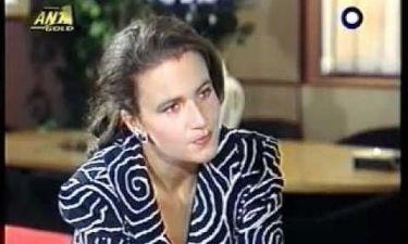Λουκία Παπαδάκη: Κάποτε στη «Λάμψη» ήταν έτσι. Δείτε πώς είναι σήμερα (Nassos blog)