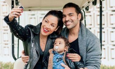 Μαριάντα Πιερίδη - Νέστορας Φωτιάδης: «Αν ερχόταν ένα ακόμα παιδί, θα ήταν καλοδεχούμενο»