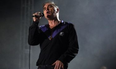 Αποθεώθηκε ο Μόρισεϊ στην συναυλία του- Τι είπε για την Ελλάδα