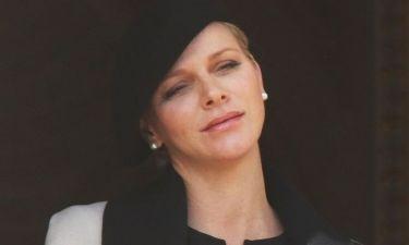 Πριγκίπισσα Charlene: Η πρώτη της συνέντευξη μέσα από το μαιευτήριο