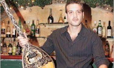 Ο εγγονός του Ζαμπέτα ερμηνεύει ακυκλοφόρητα τραγούδια του παππού του