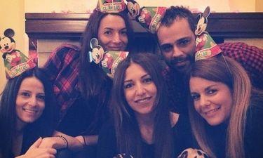 Μαρία Ιακώβου: Η έκπληξη των φίλων της για τα γενέθλια της!