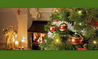 Χριστουγεννιάτικες προτάσεις από την Praktiker Hellas!