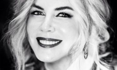 Nicole Kidman: Χαμογελά ξανά μετά τον θάνατο του πατέρα της