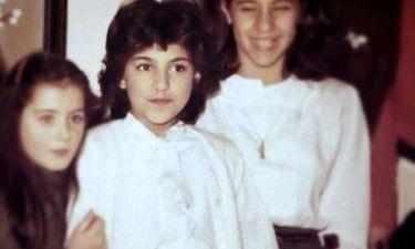 Μήπως αναγνωρίζετε το κοριτσάκι της φωτογραφίας;