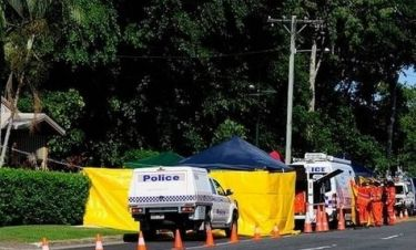 Αυστραλία: Σοκ από το νέο μακελειό- Νεκρά 8 παιδιά