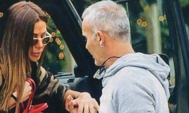 Στέλιος Ρόκκος – Ελένη Γκόφα: Ο έρωτας καλά κρατεί