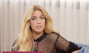 Κατερίνα Στικούδη: Το sex tape, οι σέξι εμφανίσεις και η αντίδραση των γονιών της