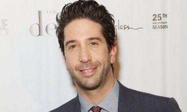 David Schwimmer: Ο διάσημος ηθοποιός θα γίνει σύντομα ένας… Kardashian!