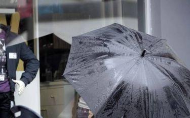 Καιρός: Έρχονται βροχές και χιόνια