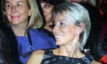 Νατάσα Παζαΐτη: Σπάνια δημόσια εμφάνιση για νυχτερινή διασκέδαση με γυναικοπαρέα!