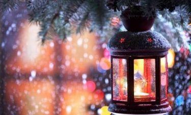 Ο καιρός την εβδομάδα των Χριστουγέννων