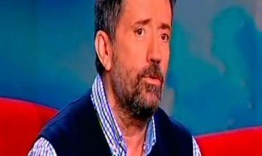 Σπύρος Παπαδόπουλος: «Δε φοβήθηκα ακριβώς, είπα τετέλεσται, ήμουν σίγουρος ότι πέθαινα»