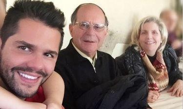 Ο Γιώργος Τσαλίκης παρουσιάζει τους γονείς του
