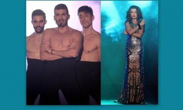 Λοτσάρη- Πετράκης: Το δικό τους «Dynasty the show»