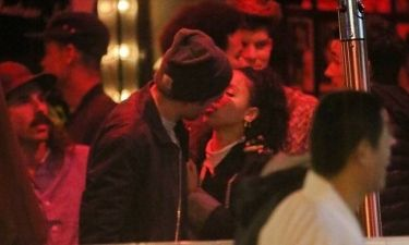 Robert Pattinson: Καυτά φιλιά με την αγαπημένη του