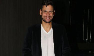 Δημήτρης Ουγγαρέζος: «Εγώ δεν τα έχω με στέλεχος καναλιού, δεν με προωθεί κανείς, δεν έχω ξάδελφο…»