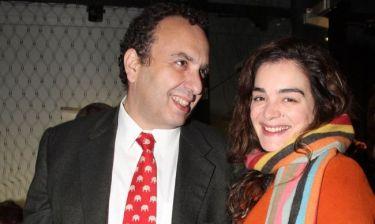 Χωμενίδης-Μπρέμπου: Ερωτευμένοι στο θέατρο