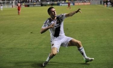 Τα 5 κορυφαία «κρεμάσματα» made in MLS(video)