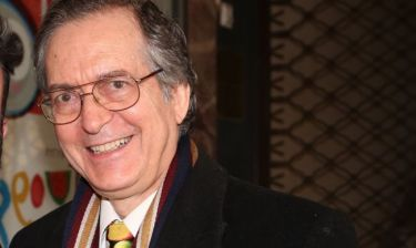 Ευγένιος Τριβιζάς: «Τόσο ο εγκληματολόγος όσο και ο συγγραφέας παραμυθιών έχουν ένα κοινό χαρακτηριστικό»