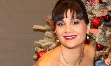 Άννα Μαρία Παπαχαραλάμπους: «Στο πρόβλημα, ο Φάνης είναι πιο βαρύς»