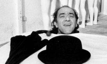 «Έφυγε» από τη ζωή ο Γρηγόρης Σεμιτέκολο