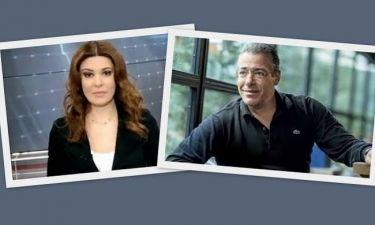 Φαίη Μαυραγάνη: «Εµπιστεύοµαι και ρωτάω τον άνδρα µου πάρα πολλά πράγµατα»