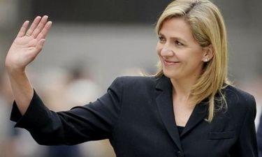 Ινφάντα Κριστίνα: Δικάζεται τελικά η αδελφή του βασιλιά της Ισπανίας