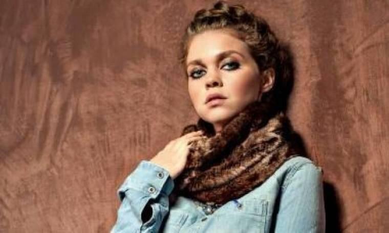 Λίλα Μπακλέση: «Είναι μια πολύ μεγάλη ευκαιρία για μένα, καθώς η τηλεόραση έχει πολύ μεγάλη δύναμη»