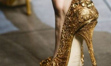 5+1 tips για να φορέσεις τα αγαπημένα σου ψηλοτάκουνα, χωρίς να σε πονέσουν!