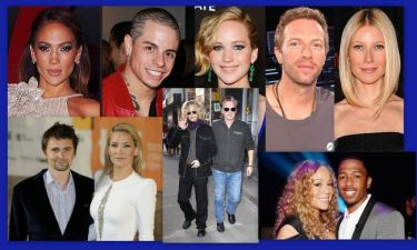 Επιδημία χωρισμών στο Hollywood! Δείτε ποια διάσημα ζευγάρια χώρισαν το 2014