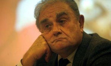 Έφυγε από τη ζωή ο Σεραφείμ Φυντανίδης