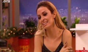 Τι αποκάλυψε η Ελένη Φουρέιρα για την Eurovision; Θα πάει τελικά;