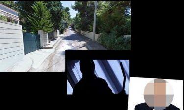 Η διάρρηξη στο σπίτι του Χανδρή και οι κάμερες ασφαλείας (Nassos blog)
