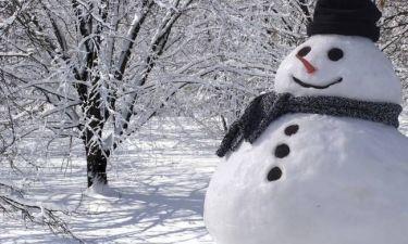 Έκτακτο δελτίο επιδείνωσης καιρού- Πού θα χιονίσει