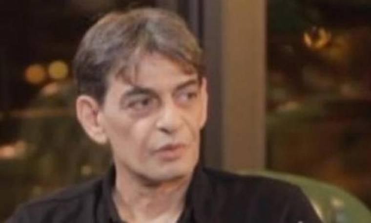 Μιχάλης Ρακιντζής: «Εάν ξαναπήγαινα Eurovision θα πήγαινα με το ίδιο κομματι»