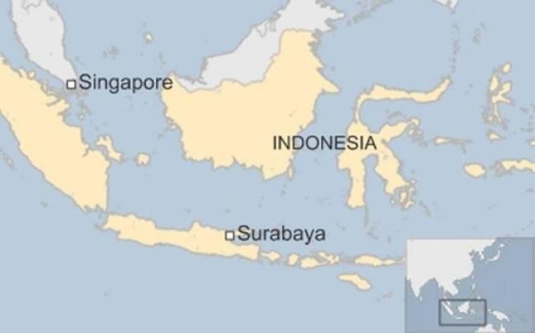 Ινδονησία: Αγνοείται αεροσκάφος της Airasia