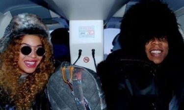 Τα «μαγικά» Χριστούγεννα της Beyonce στην Ισλανδία!