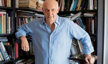 Κιμούλης: «Ποτέ δε μου έκαναν πρόταση από το Εθνικό και το Κρατικό Θέατρο Βορείου Ελλάδος»