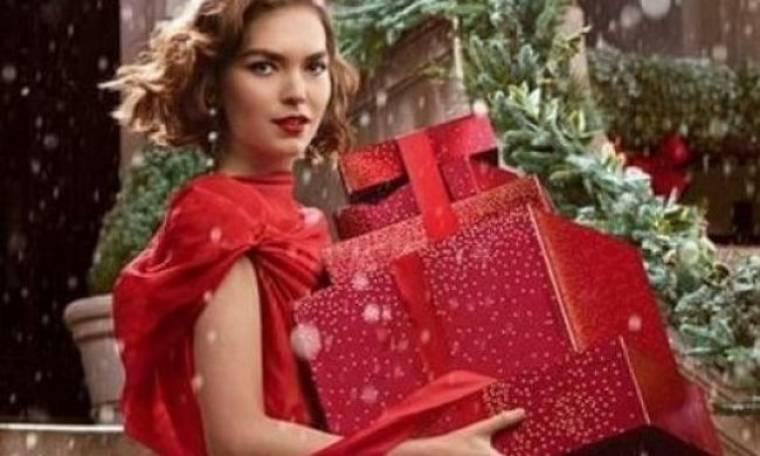 Ο απόλυτος οδηγός για λαμπερή επιδερμίδα μέσα στις χριστουγεννιάτικες διακοπές! (#3#)