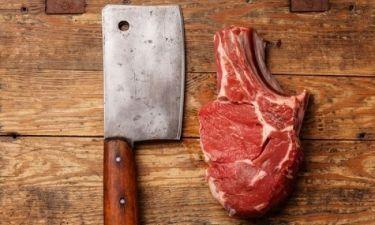 Γιατί το κόκκινο κρέας συνδέεται με τον καρκίνο