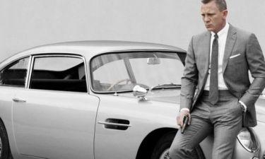 Έκλεψαν τα αυτοκίνητα του James Bond