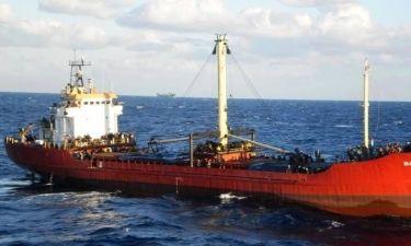 Σήμα κινδύνου από πλοίο με παράνομους μετανάστες ανοιχτά της Κέρκυρας