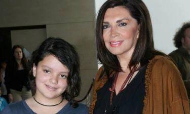 Μιμή Ντενίση: «Η Μαριτίνα έπαψε να πιστεύει στον Άη Βασίλη»