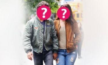 Μήπως να επιστρέφατε στο ξενοδοχείο; Διάσημο ζευγάρι προκαλεί με την εμφάνισή του