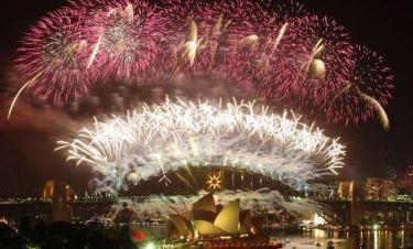 Πρωτοχρονιά 2015: Το Σίδνεϊ  ετοιμάζεται να υποδεχτεί τη νέα χρονιά
